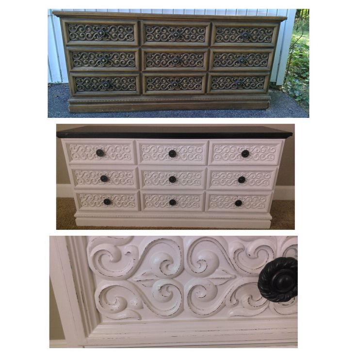 Drawer dresser spanish and dressers on pinterest