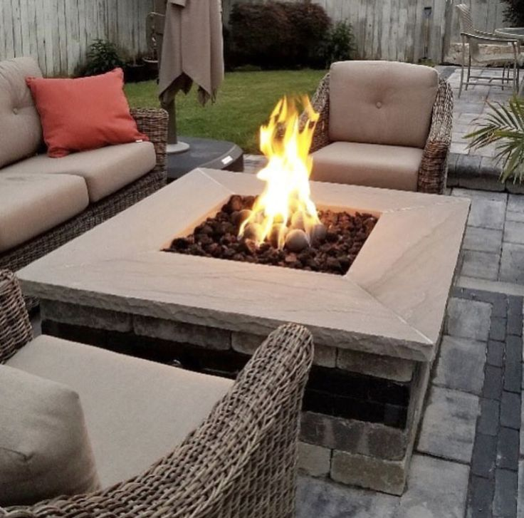 Crossfire brass burners indoor fire pit gas fire pit