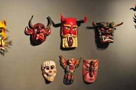 Image result for souvenirs from carnaval