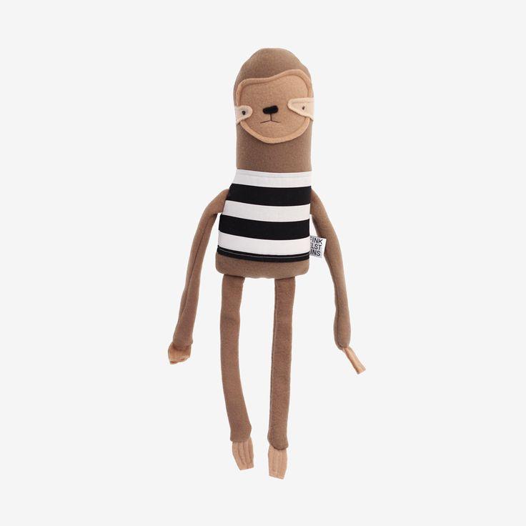 Sloth - bitteshop.com