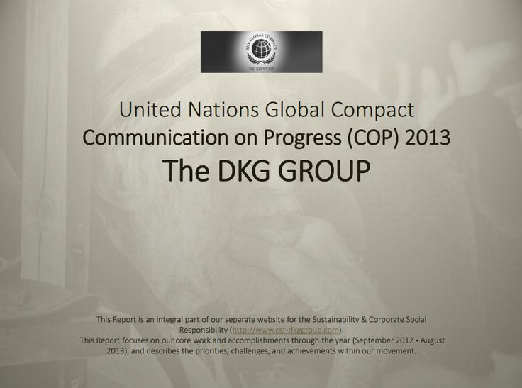 Annual Report 2013 (pdf) - DKG Group