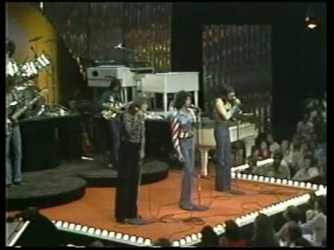 Celebrate (1975) - Three Dog Night - on Soundstage in 1975    Timeless music