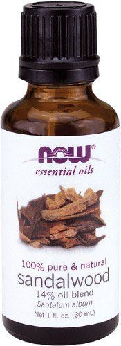 Now essential oils Sandalwood