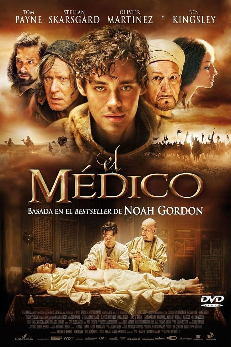 ==HD The Physician Streaming VF 2013 Film Complet HD