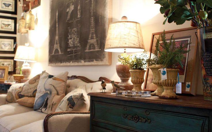 Casa Molino Deco / La Dehesa