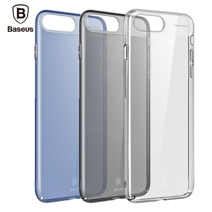 Find More Phone Bags & Cases Information about Baseus Cover For iPhone 7 Case For iPhone 7 Plus Case Transparent Hard PC Phone Protective Shell High Quality Sky Case,High Quality case samsung galaxy s2,China case g4 Suppliers, Cheap case waterproof iphone 5 from Ranshine (HK) Technology Co., Ltd. on Aliexpress.com