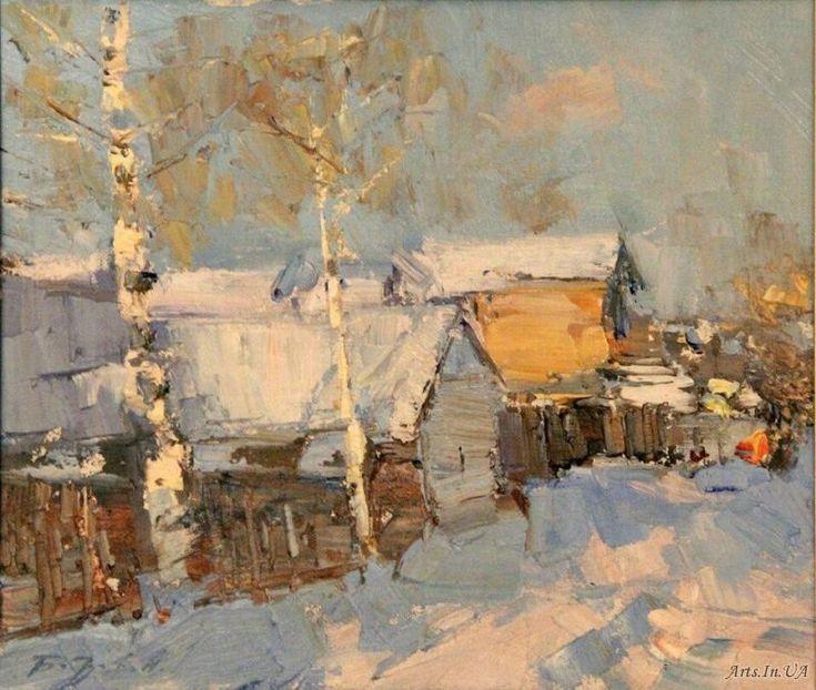 В солнечном свете  - Бобров Александр