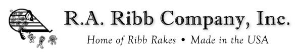 R.A Ribb Company, Inc - Home of Ribb Rakes