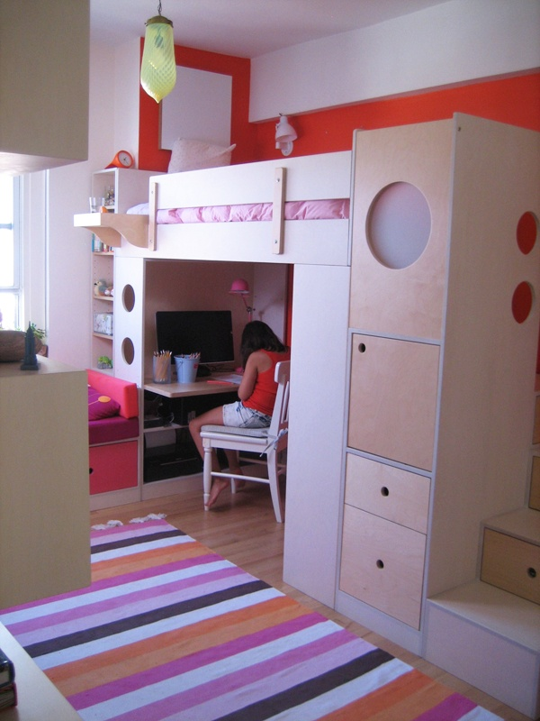 Cabin Beds For Small Rooms 16 best kids room ideas images on pinterest | bedroom ideas, kids