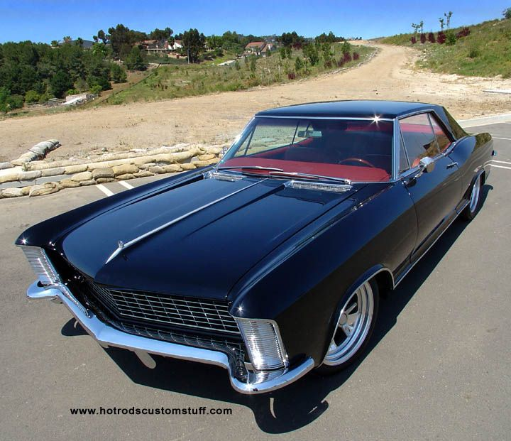 342 Best Images About Buick Riviera 1963 1964 1965 On: 235 Best 63-65 Buick Riviera Images On Pinterest