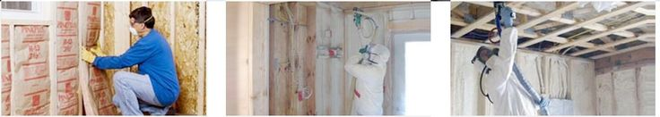 Daniel Insulation,LLC. is Florida's premier installers of quality fiberglass insulation that offer great insulation services possible in the area.