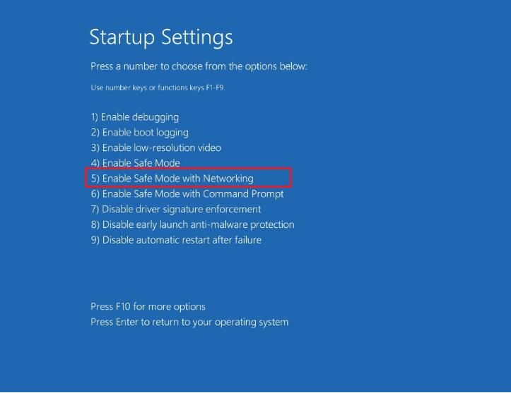 How Do I Solve Windows 10 Booting To A Black Screen With Ease