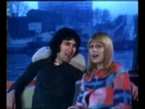 Stone et Charden & L'aventura  Beaucoup de souvenir des années 70...