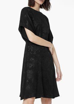 Mng -  Floral pattern dress