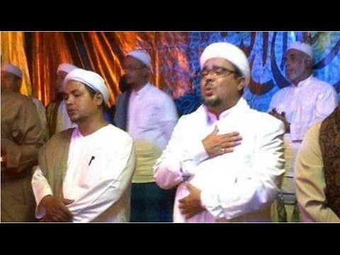 """""""Lagu Sindiran Habib Rizieq"""" Untuk Kenaikan BBM Dan Harga Sembako"""