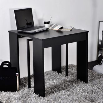 1000 id es sur le th me pied de table metal sur pinterest pied metal pied - Table console extensible pied central ...