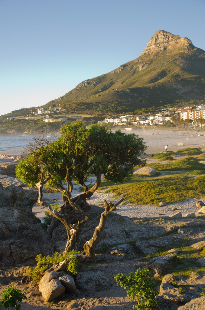 Camps Bay, #CapeTown. © Jeff McClay