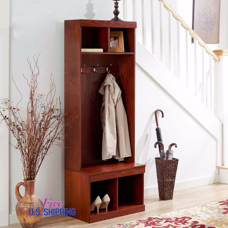 1000 ideas about entryway bench coat rack on pinterest. Black Bedroom Furniture Sets. Home Design Ideas