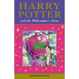 Harry Potter and the Philosopher's Stone (Book 1 Celebratory Edition) $16.95