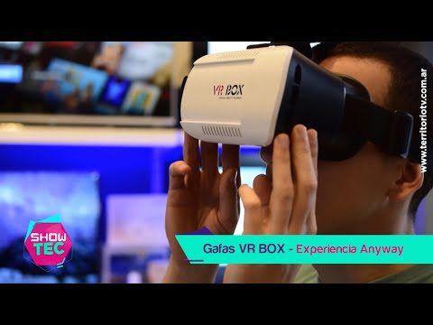 #VR #VRGames #Drone #Gaming VR Box, Pillo un robot para el hogar, Project Sonic SEGA y más - Show Tec #44 anyway, aplicaciones, apps, argentina, collosalCON, Cosplay, el territorio, experiencia anyway, game, gamer, games, Gerardo Schafer, juegos, misiones, play, posadas, project sonic, redes, Sega, Show Tec, tec, tech, tecnologia, Tecnology, territorio tv, ttv, viernes, vr box, vr videos #Anyway #Aplicaciones #Apps #Argentina #CollosalCON #Cosplay #ElTerritorio #Experienci
