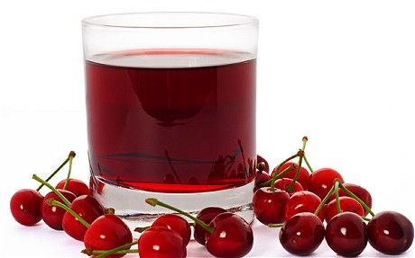 Montmorency Cherry juice / concentrate - thought to improve length and quality of sleep, help with joint and muscle pain (gout and arthritis) and with its very high ORAC / antioxidant rating may be of help in warding off disease.