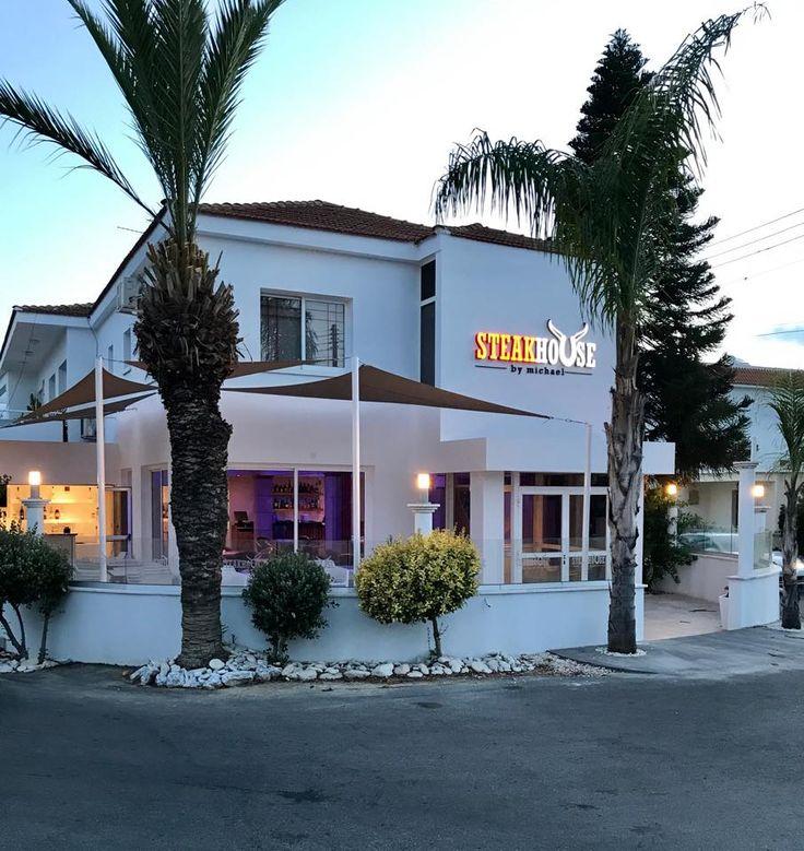 ★ New in Pissouri - Steakhouse by Michael ★ #pissouri #steakhousebymichael #cyprusdining https://plus.google.com/+PissouribayCyp/posts/87U2TGqLAiM