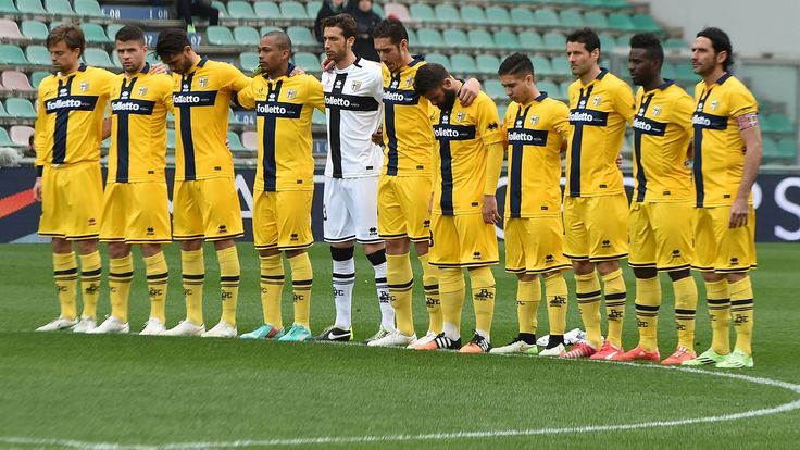 @Parma squadra parmensi #9ine