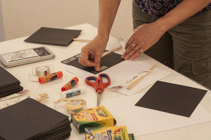 Tachi-e creations in progress   RESOBOX Gallery