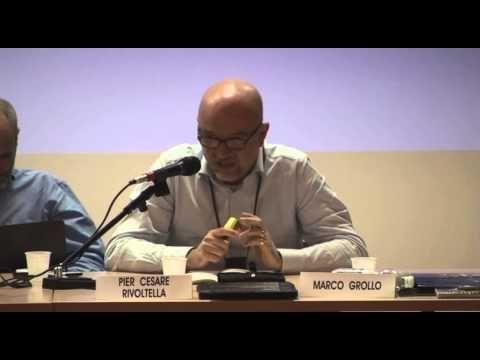 """Insegnare al tempo dei """"nativi digitali"""". - Pier Cesare Rivoltella - YouTube"""