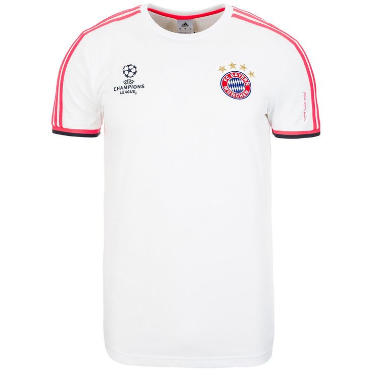 auf auf auf in die champions league t shirt