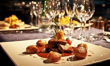 #Menu tipico di terra con 3 portate dessert  ad Euro 29.90 in #Groupon #Italian1