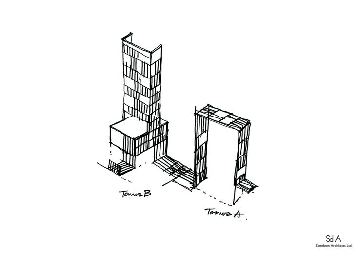Best 25+ Architecture concept drawings ideas on Pinterest