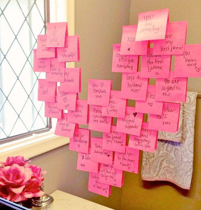 15 ways to make this Valentine's Day the best yet!   Mum's Grapevine