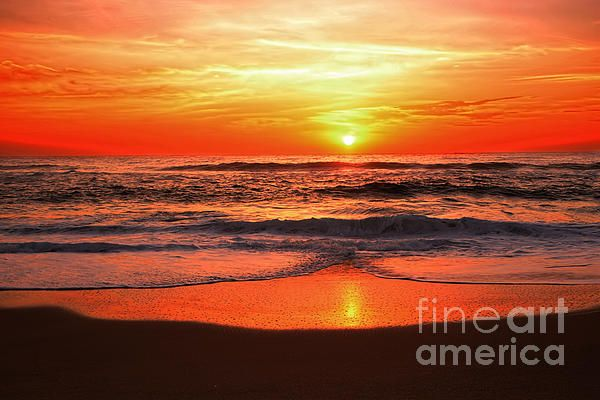 #SUNRISE #REFLECTING by #Kaye #Menner #Photography Quality Prints Cards and more at: http://kaye-menner.artistwebsites.com/featured/sunrise-reflecting-by-kaye-menner-kaye-menner.html