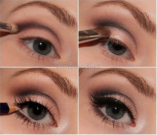 Makeup / Pinme