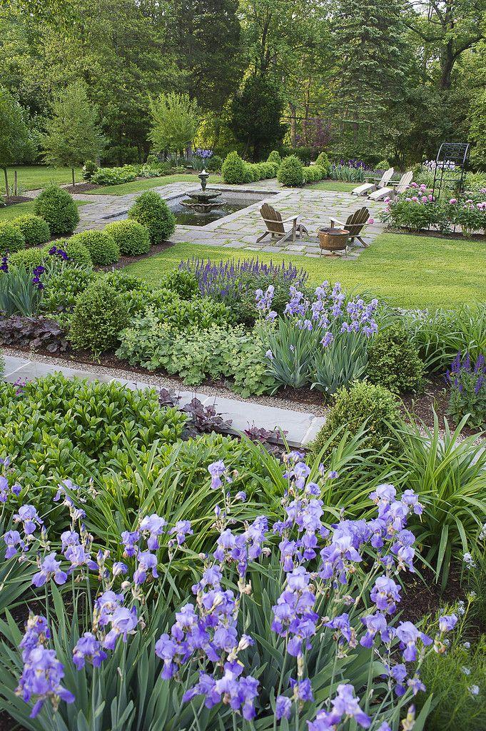 Дизайн садовых участков и двориков. Обсуждение на LiveInternet - Российский Сервис Онлайн-Дневников