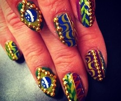 TumblrSearch, Fashion Nails