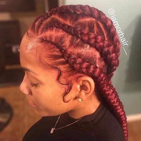 133 best images about ᴮᴿᴬᴵᴰˢ on pinterest ghana braids