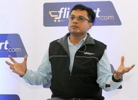 Passion key ingredient to becoming an entrepreneur: Sachin Bansal