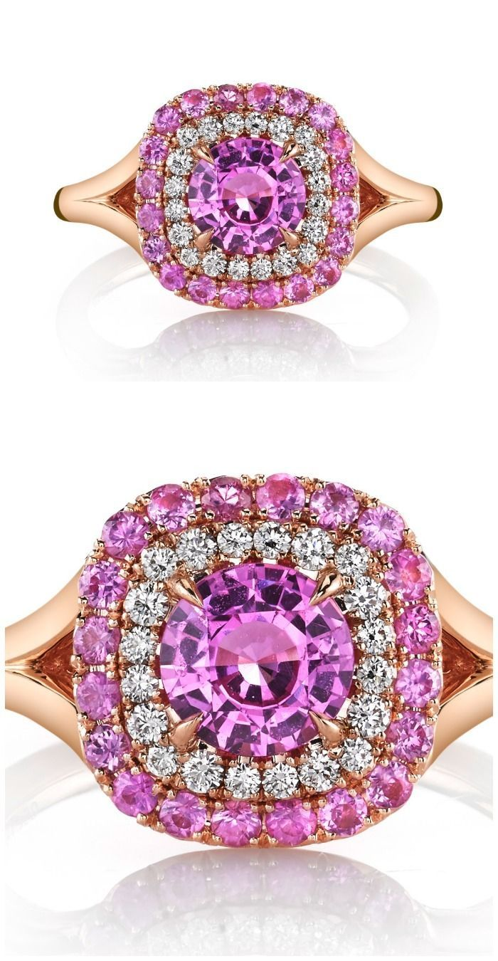 916 best Engagement rings!! images on Pinterest | Diamond stacking ...