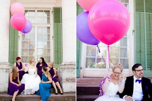 Die Hochzeitsfotos von Thea und Andreas | Friedatheres