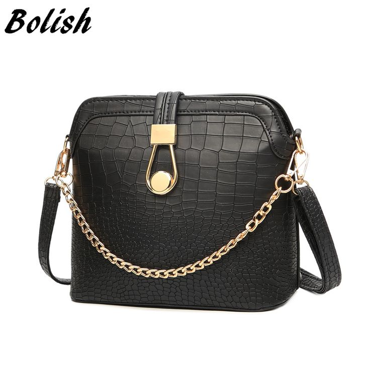 Price $16.33 Bolish Vintage Crocodile PU Leather Women Bag Chain Strap Top-handle Bags Fashion Lock Crossbody Bag Small Shoulder Bag     Tag a friend who would love this!       Buy one here---> https://www.fashiondare.com/bolish-vintage-crocodile-pu-leather-women-bag-chain-strap-top-handle-bags-fashion-lock-crossbody-bag-small-shoulder-bag/