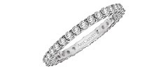 You will certainly discover diamond involvement ring on internet jewelry store victoria. An involvement ring and anniversary rings victoria has fantastic significance in the lives of couples that are deeply absorbed in love. It is the very first indication of their future wedding event. It is one such beautiful thing that can easily show your love and commitment to your special somebody.