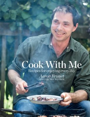 See Cook with me : recipes for enjoying every day in the library catalogue.