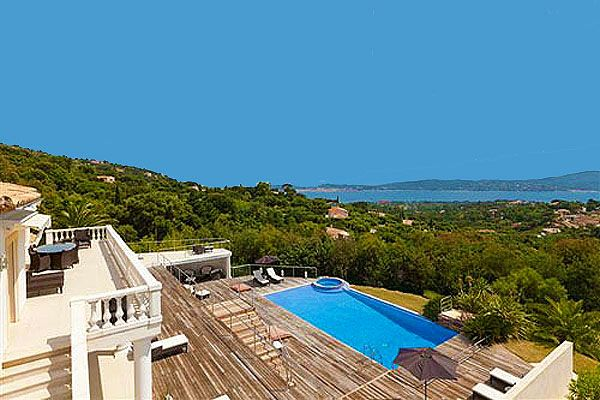 Villa Oasis for holiday rental in the South of France