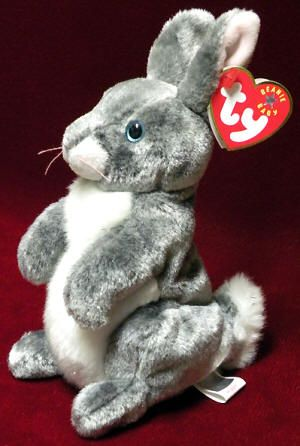 Hopper - Bunny - Beanie Babies