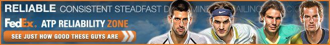 BNP Paribas Masters - ATP World Tour Masters 1000 Paris France - Tennis Tournament - Tennis - ATP World Tour