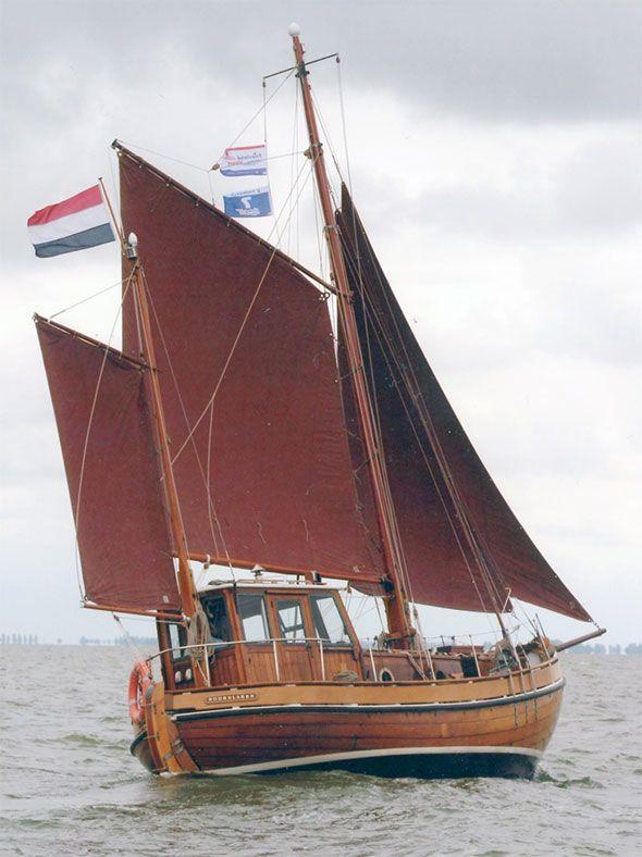 Praktijk de Eiseendenhof,Noordlaren,schepen van hout,houten schepen,kotter Eyseend,tjotter Eyseend,ronde en platbodems