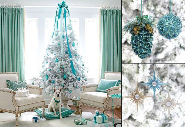Tiffany christmas tree!