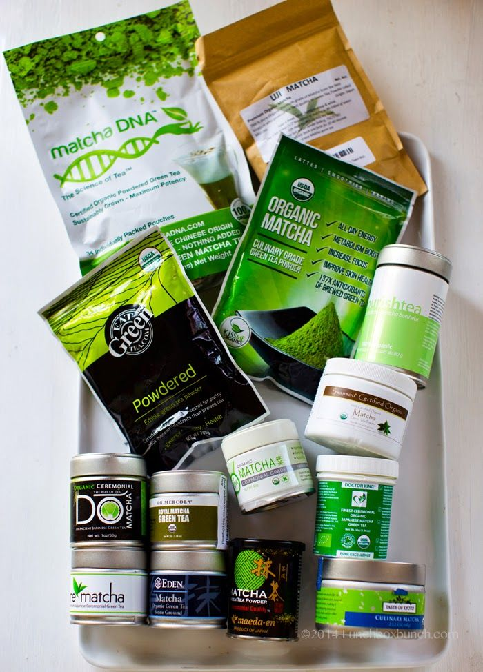 Matcha Green Tea Brand Reviews & Buying Guide: Matcha Madness!